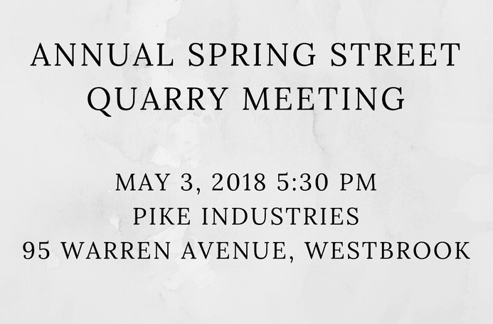 annual spring street quarry meeting (2)