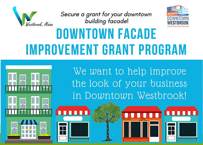cropFACADE IMPROVEMENT GRANT PROGRAM FLYER-1