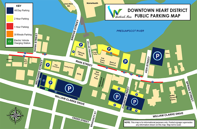 NewsDowntown Parking Map JUNE2018 (002)