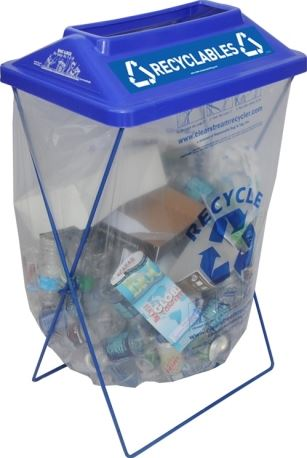 Clear Stream Recycle Bin