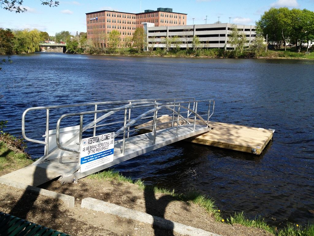Boat Ramps and Floats 2