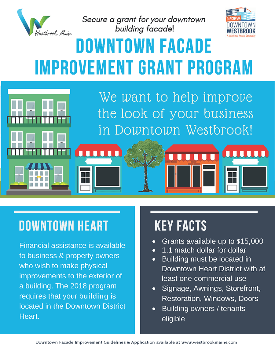 SMFACADE IMPROVEMENT GRANT PROGRAM FLYER_Page_1