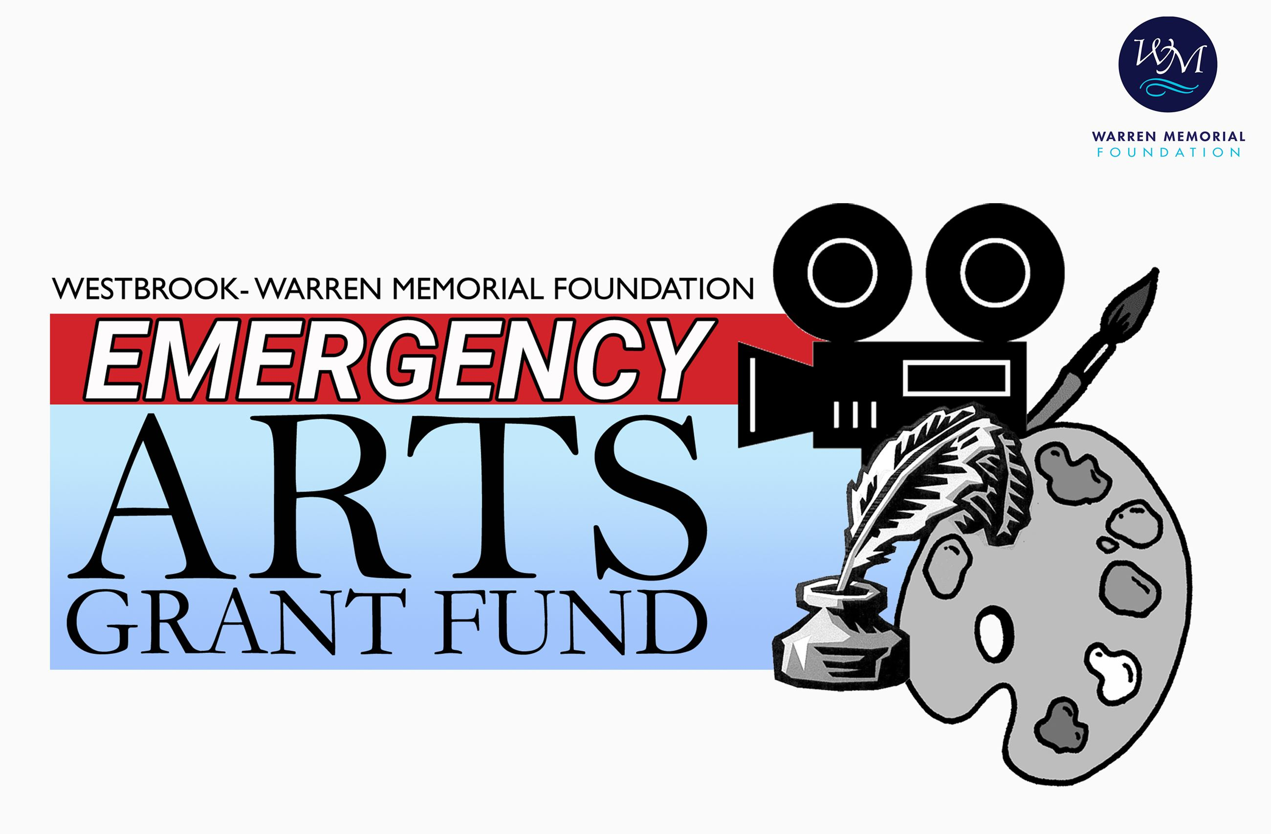 Arts Grants News Flash