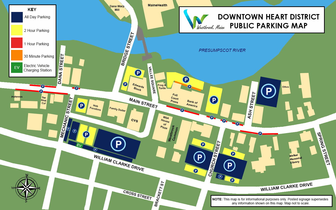 FINAL  Downtown Parking Map JUNE2018